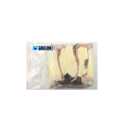 Rats congelés XL 151 à 250g en sac de 5