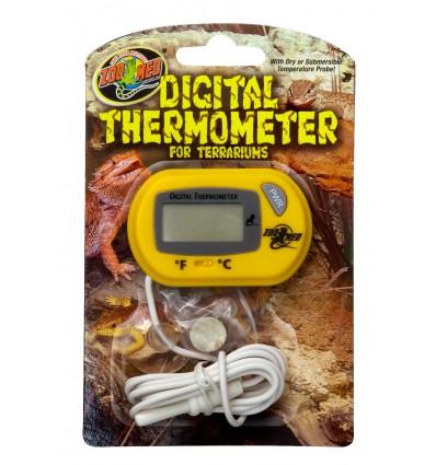 Thermomètre digital Zoo Med