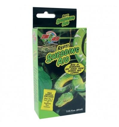 Soin de peau reptile-Zoo Med Repti Shedding Aid 64ml