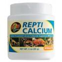 REPTICALCIUM sans vitamine D3 85g Zoo Med