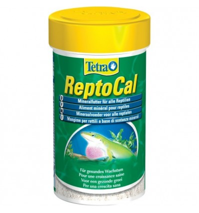 ReptoCal Tetra 100ml