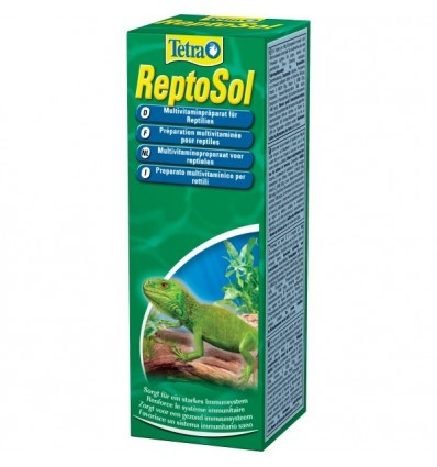 ReptoSol Tetra 50ml