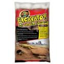 Excavator ZooMed créer les terriers de vos reptiles