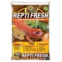 Litière Reptifresh pour terrarium sans odeur