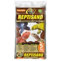 Sable repti-sand Zoo Med désert blanc 2,5 ou 4,5Kg