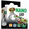 Lampe LED 5w Nano Zoo Med pour terrarium