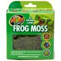 Litière mousse Frog Moss 1,3L de ZooMed pour terrarium tropical