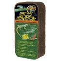 Litière fibre de coco 8L Eco Earth de ZooMed pour terrarium tropical