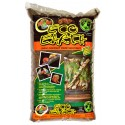 Litière fibre de coco 8,8L Eco Earth de ZooMed pour terrarium tropical