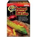 Lampe de nuit infrarouge 100W Zoo Med pour terrarium