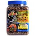 Nourriture naturelle pour tortues aquatiques croissance Zoo Med - 212g