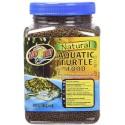 Nourriture naturelle pour tortues aquatiques nouveau-nés Zoo Med - 226g