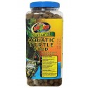 Nourriture naturelle pour tortues aquatiques adulte Zoo Med - 340g