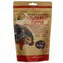 Complément alimentaire Zoo Med à base de fleurs pour tortues - 40g