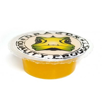 Dragon Jelly Food, ananas orange