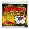 Sable Zoo Med Creatures Sand ultra-blanc pour terrarium