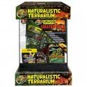 Naturalistic Terrarium de Zoo Med kit complet pour gecko