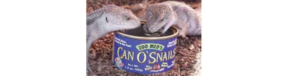 Produits pour reptiles